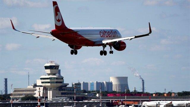 Lufthansa Air Berlin'in büyük bölümünü satın alıyor