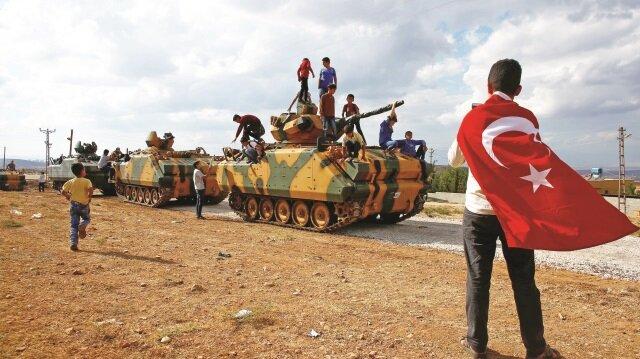 İdlib Türk askerini bekliyor