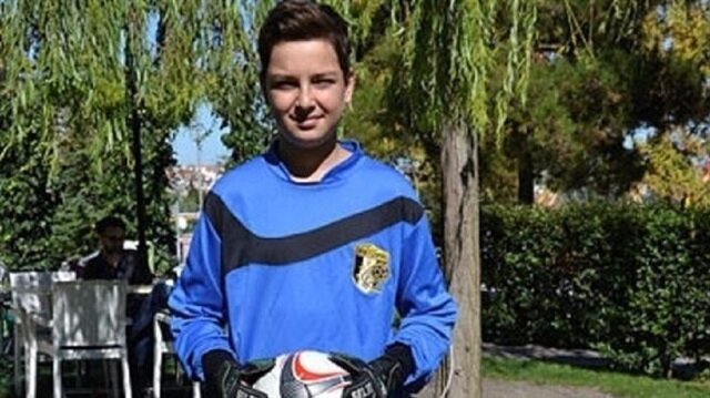 2006 doğumlu kaleci Talha Demirkol, Fenerbahçe alt yapısına transfer oldu.