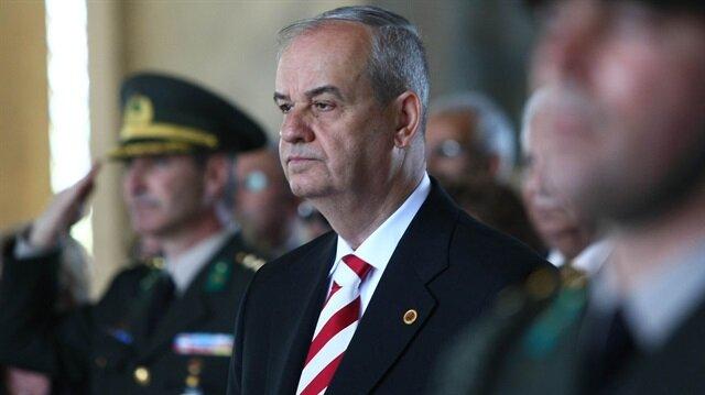 Genelkurmay eski Başkanı İlker Başbuğ