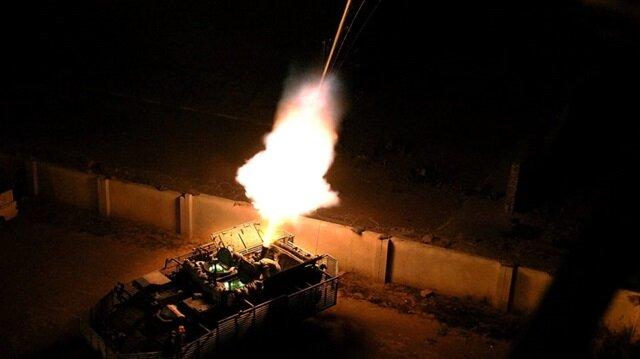 Çin'de, menzili 200 metreye ulaşan lazer silahı geliştirildi