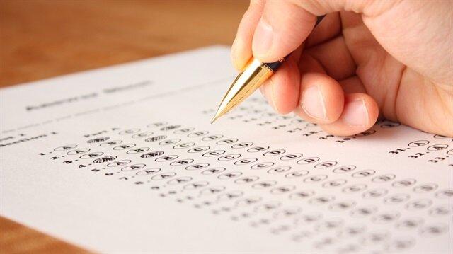 TEOG sınavının yerine Milli İzleme Sınavı (MİS) geliyor