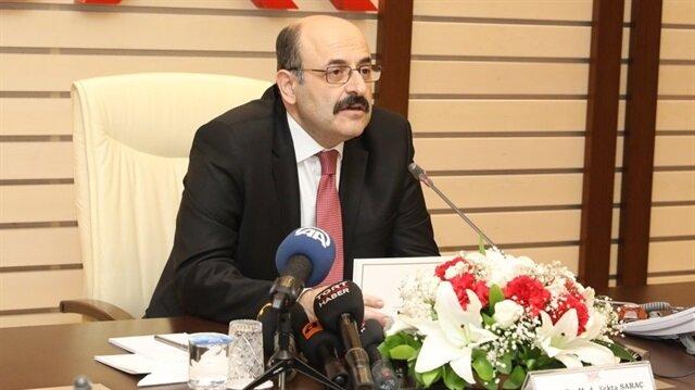 YÖK Başkanı Yekta Saraç, üniversiteye girişte yeni sınav sistemini açıkladı.