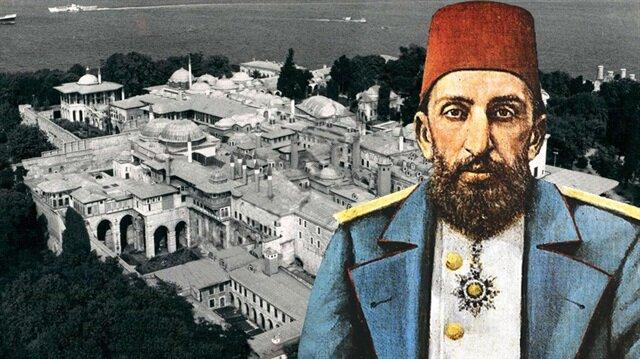 Sultan 2. Abdülhamid'in miras davasında 100 hissedar bulunuyor.