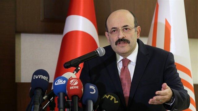 YÖK Başkanı yeni üniversite sistemini açıkladı