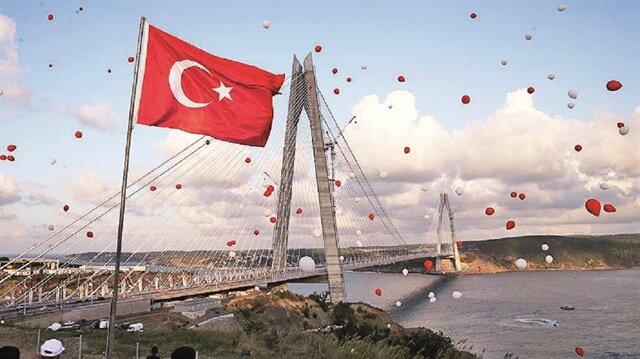 Mehmet Şimşek: Gelişmiş ülkelerle arayı kapatıyoruz