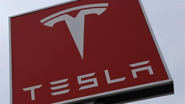 Tesla firması 11 bin Model X'i geri çağıracağını açıkladı.