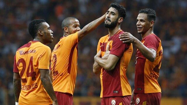 25 yaşındaki Tolga Ciğerci bu sezon 6 lig maçında 5 gol atma başarısı gösterdi.