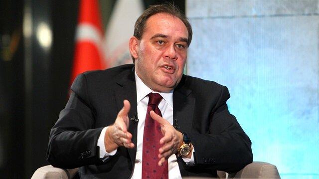 TFF Başkanı Yıldırım Demirören, yabancı sınırına dair açıklamalarda bulundu.