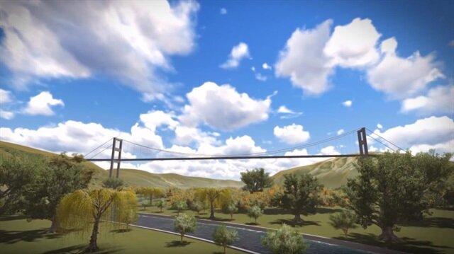 Kanal Ankara projesi