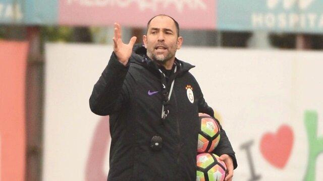 Galatasaray, yarın Atiker Konyaspor'a konuk olacak.
