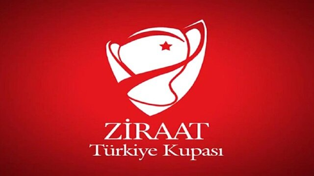 Ziraat Türkiye Kupası maç programı...
