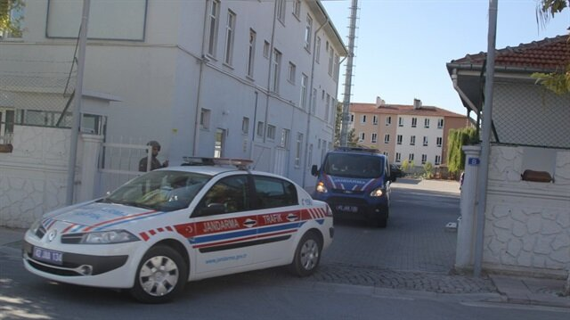 Konya'da terör operasyonu haberi: 6 gözaltı