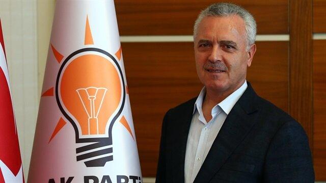 AK Parti Teşkilattan Sorumlu Genel Başkan Yardımcısı Mustafa Ataş