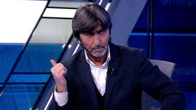 Rıdvan Dilmen Gençlerbirliği- Beşiktaş maçının ilk yarısını yorumladı.