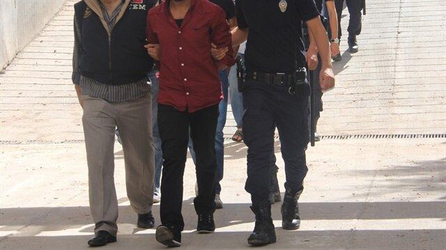 FETÖ/PDY operasyonu: 11 tutuklama