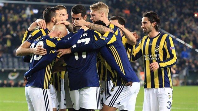 Miroslav Stoch, Fenerbahçe formasıyla çıktığı 122 maçta 20 gol atarken 17 de asist yaptı.
