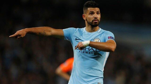 Arjantinli yıldız bu sezon çıktığı 8 maçta 7 gol atarken 3 de asist yaptı.