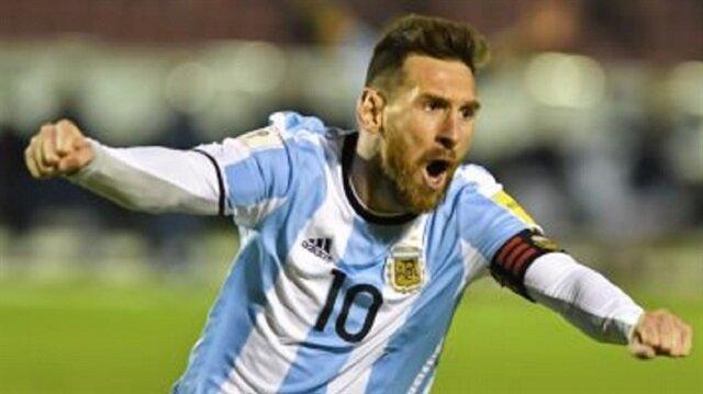 أسطورة الكرة الأرجنتينية