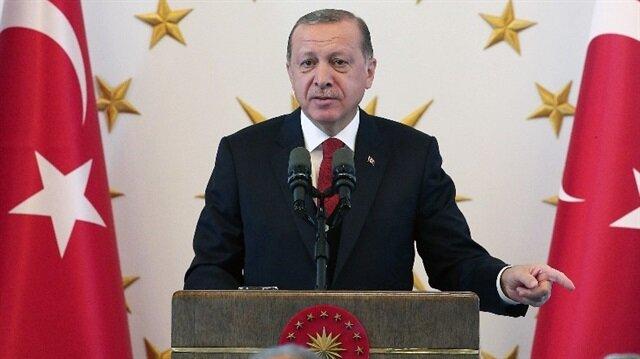 Cumhurbaşkanı Erdoğan'dan AK Partili belediye başkanları için yeni mesaj