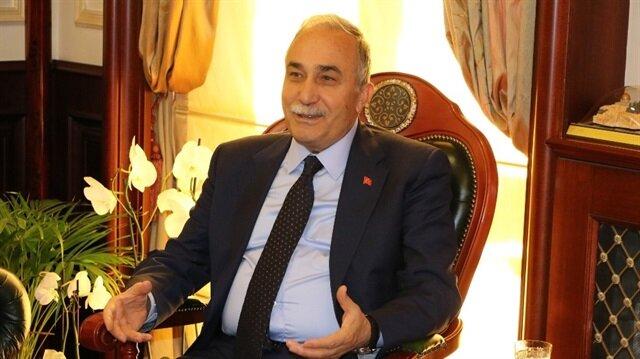 Gıda, Tarım ve Hayvancılık Bakanı Dr. Ahmet Eşref Fakıbaba açıklamada bulundu.