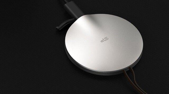 Silicon Power tarafından tanıtılan su geçirmez taşınabilir SSD Bolt B80.