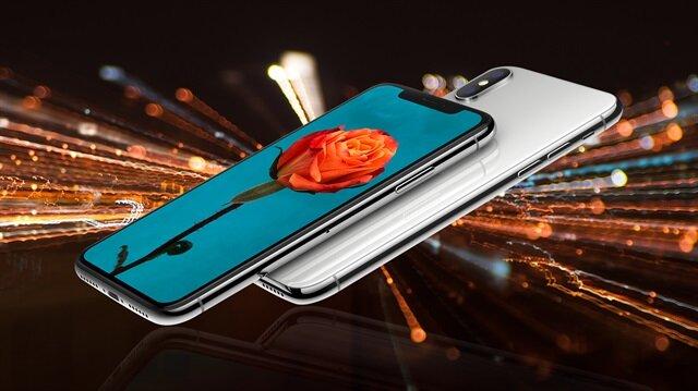 iPhone X, ABD'de 1000 dolarlık satış fiyatına sahip.