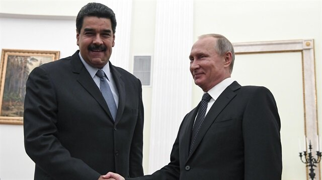 Russia and Venezuela to do debt restructuring deal by Nov. 15