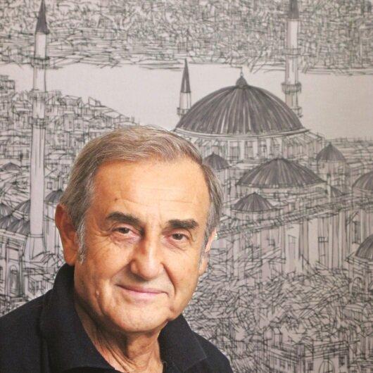 Resmin şairinden İstanbul güzellemeleri