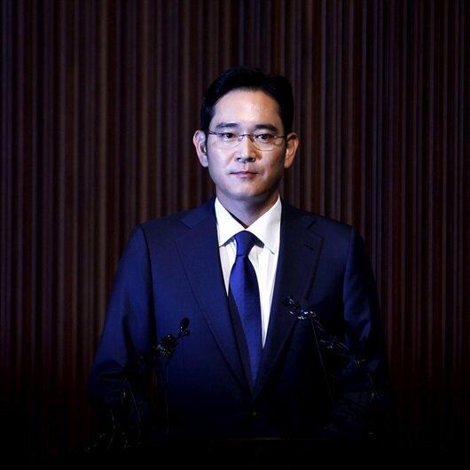 Samsung'un tutuklu yöneticisinin serveti 8 milyar doları aştı