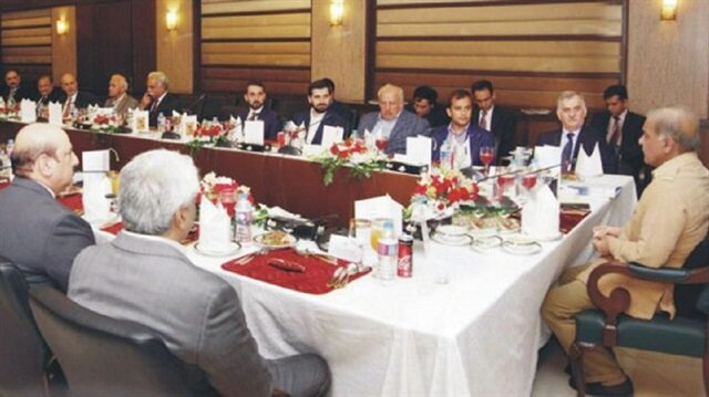 Albayrak Holding eager to invest in Pakistan
