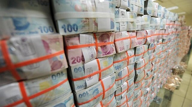 Turkey's budget deficit down over 60 pct in September