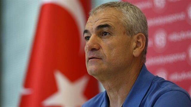 Rıza Çalımbay'dan Trabzonspor sözleri