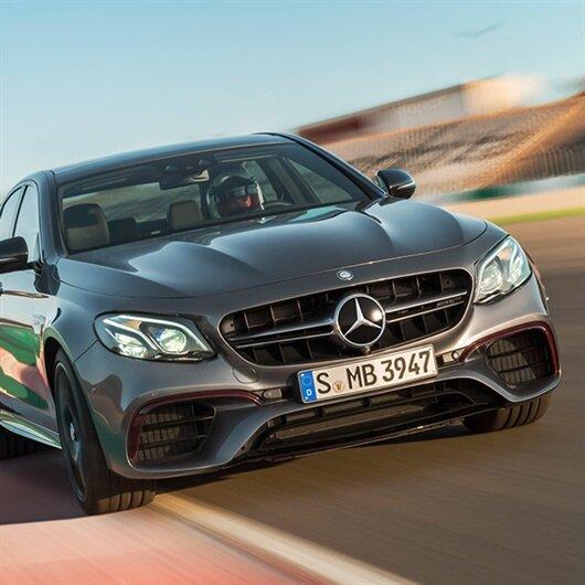 Daimler AG, 1 milyondan fazla aracını geri çağıracak