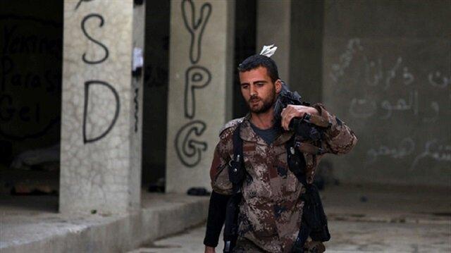 Daesh hands over Syria's Raqqa to PYD/PKK