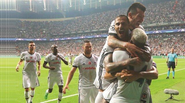 Beşiktaş tarih yazacak