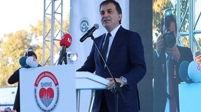 Turkish minister to visit Estonia ahead of EU meeting