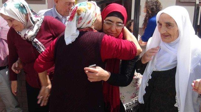 Ahiska Turks demand right of return to Georgia