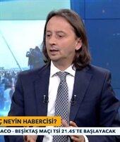 'Barzani oyunu göremedi'