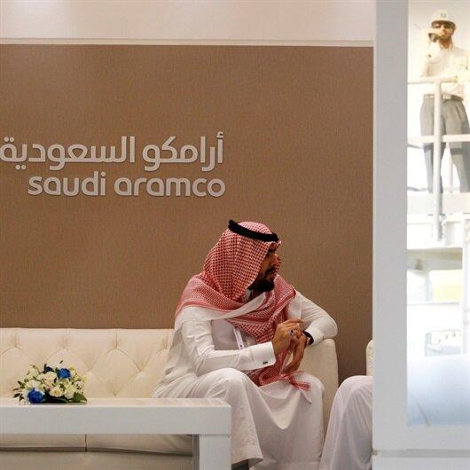 Saudi Aramco'nun halka arzı için planlanan hisselerine Çin talip