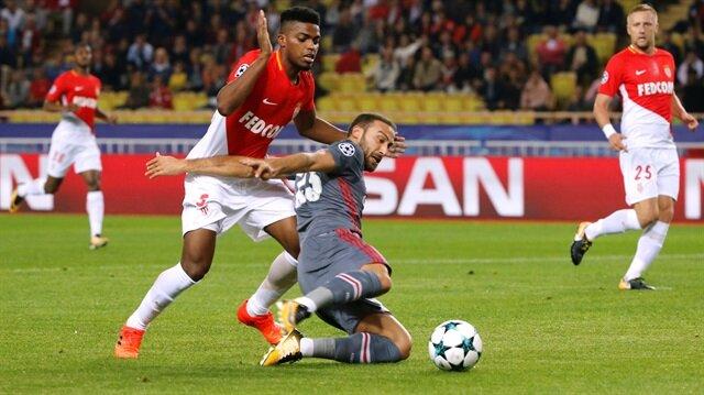 Beşiktaş'ın golü verilmedi