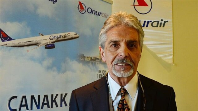 Turkish aviation grows 15 percent every year: Expert