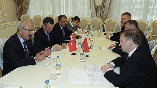 Turkey, Belarus eye strong economic ties