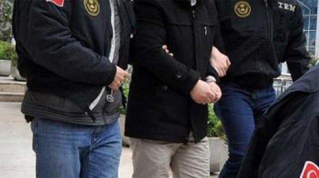 الأمن التركي يلقي القبض على 10 مشتبهين بالانتماء لتنظيمات إرهابية