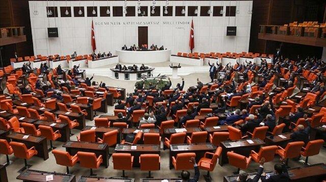 البرلمان التركي يوافق على تمديد حالة الطوارئ في البلاد