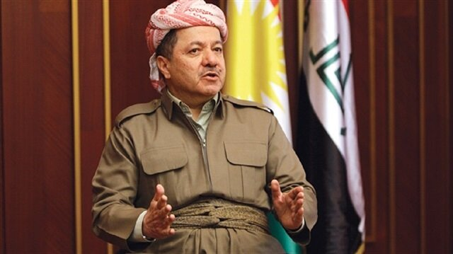 Iraq's advances 'beginning of the end' for Barzani