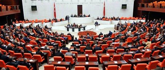 Meclis yetkiyi verdi