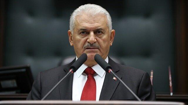Turkey supports Iraq's acts in Kirkuk: PM