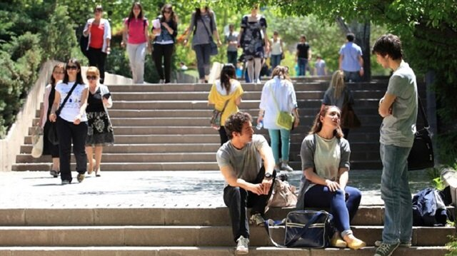 Foreign students and higher education in Turkey