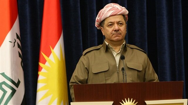 The West deserts Barzani after illegitimate KRG referendum